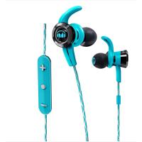 【当当自营】MONSTER/魔声 isport victory wireless 无线蓝牙运动耳机入耳式 蓝色