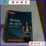【二手9成新】IELTS Writing:IELTS 5-6+)Writing for IELTS)