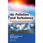 预订 Air Pollution and Turbulence: Modeling and Applications