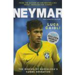 预订 Neymar: The Making of the Worlda's Greatest New Number 1
