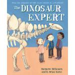 预订 The Dinosaur Expert [ISBN:9780553511437]