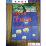 【二手9成新】Noir destin que le mien 【法文原版】
