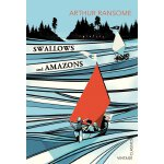Vintage Children Classics Swallows and Amazons ISBN:9780099