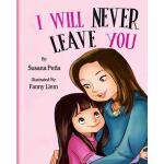 预订 I Will Never Leave You [ISBN:9781523878109]