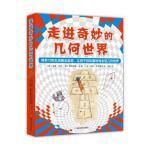走进奇妙的几何世界(共6册) 正版 格里贝利 费利西娅劳迈克斯 绘 9787553637419