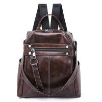 韩版休闲书包旅行背包2019新款双肩包女式包包