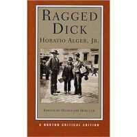 Ragged Dick (Norton Critical Editions)