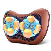 JARE/佳仁588-1C 颈椎按摩器多功能 颈部 腰部 肩部按摩枕 按摩垫多功能