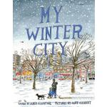 预订 My Winter City [ISBN:9781773060101]