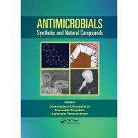 【预订】Antimicrobials 9780367377151