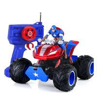 遥控汽车越野车四驱攀爬赛车充电无线跑车儿童电动玩具遥控车男孩