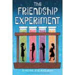 预订 The Friendship Experiment [ISBN:9781328911254]