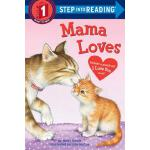 预订 Mama Loves [ISBN:9780553538960]