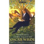 奥斯卡王尔德童话 英文原版CompleteFairyTalesofOscarWilde