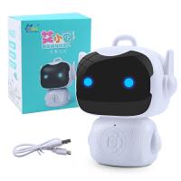 机器人玩具 智能太空旋转跳舞超大电动 儿童男孩女生1-3岁