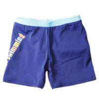 金格尔 儿童泳衣 儿童泳裤 儿童平角泳裤 男童儿童游泳裤3903