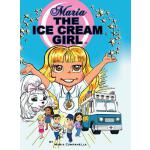 预订 Maria the Ice Cream Girl [ISBN:9781681393704]