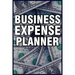 预订 Business Expense Planner: Daily & Weekly Expense Record