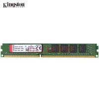 金士顿(Kingston)DDR3 1600 4G 台式机内存条 严格检测,1.35V低电压产品,可降低发热,增强寿命