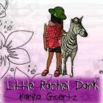 预订 Little Rachel Dark [ISBN:9781490930749]