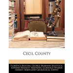 预订 Cecil County [ISBN:9781143054754]