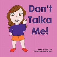 预订 Don't Talka Me! [ISBN:9781456766412]