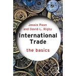 预订 International Trade: The Basics [ISBN:9781138824393]