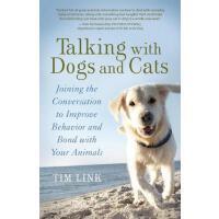 【预订】Talking with Dogs and Cats Joining the Conversation to