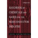 预订 Handbook of Chemicals and Gases for the Semiconductor In