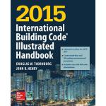 预订 2015 International Building Code Illustrated Handbook [I
