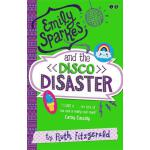 预订 Emily Sparkes and the Disco Disaster: Book 3 [ISBN:97803