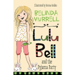 预订 Lulu Bell and the Pyjama Party [ISBN:9781760892289]