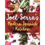 预订 Joel Serra's Modern Spanish Kitchen [ISBN:9781472140265]