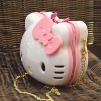 �和�包包斜挎包公主背包Kitty小女孩�渭绨�����女童生日新年�Y物
