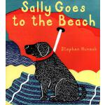 预订 Sally Goes to the Beach [ISBN:9780810941861]