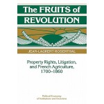 预订 The Fruits of Revolution: Property Rights, Litigation an