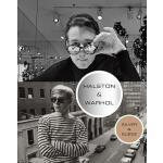 预订 Halston and Warhol: Silver and Suede [ISBN:9781419710957