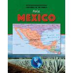 【预订】Hola, Mexico