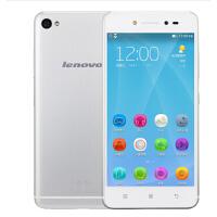 联想 笋尖 S90 (S90-t) 移动4G 双卡双待 智能 手机(16G ROM) 宝石银 标配版