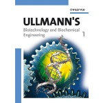 预订 Ullmann's Biotechnology and Biochemical Engineering, 2 V