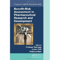 【预订】Benefit-Risk Assessment in Pharmaceutical Research and