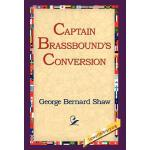 预订 Captain Brassbound's Conversion [ISBN:9781421807416]