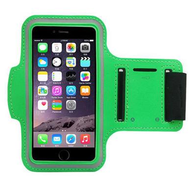 通用版跑步手机臂袋运动臂套臂包手机臂包运动臂包臂带手臂包 下单备注 下单备注颜色,大号适合5.5寸 小号适合4.7寸