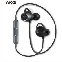 爱科技(AKG)K376 高性能 线控带麦克 兼容安卓系统 入耳耳塞  白色蓝色供你选择
