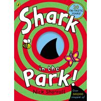 【�A�】Shark In The Park 9780552549776