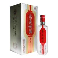 汾酒 45度杏花村(千乐)475ml 清香型白酒