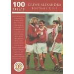 预订 Crewe Alexandra Football Club [ISBN:9780752430881]