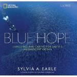【预订】Blue Hope: Exploring and Caring for Earth's Magnificent