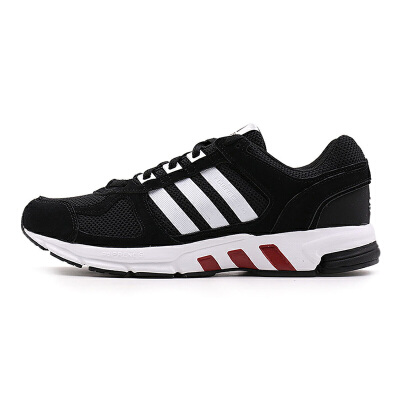 Adidas阿迪达斯男鞋 运动网面透气缓震跑步鞋 BW1338运动网面透气缓震跑步鞋
