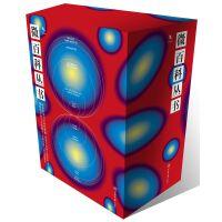 微百科丛书(精装套):最初三分钟+弦理论+反物质+宇宙波澜+虚空